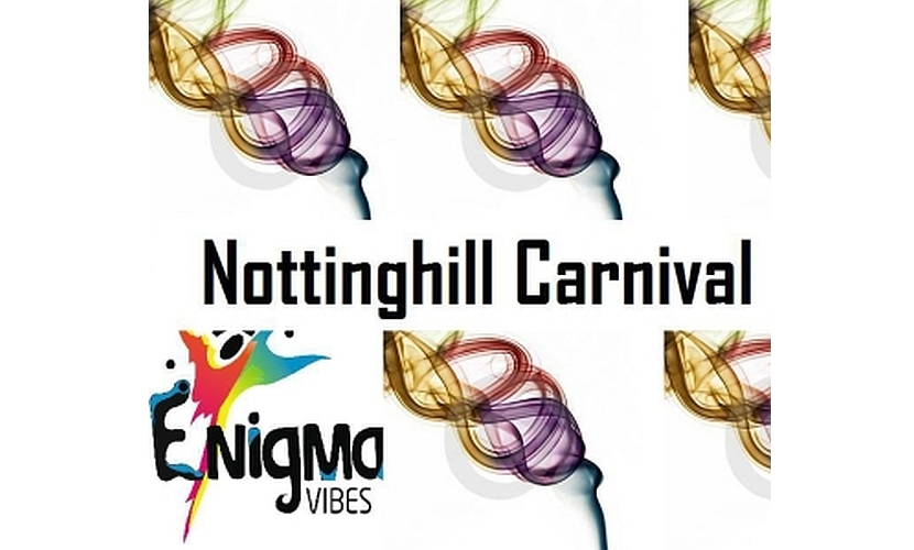 Enigma Vibes Carnival Band
