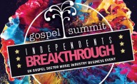 Gospel Summit 2014 UK