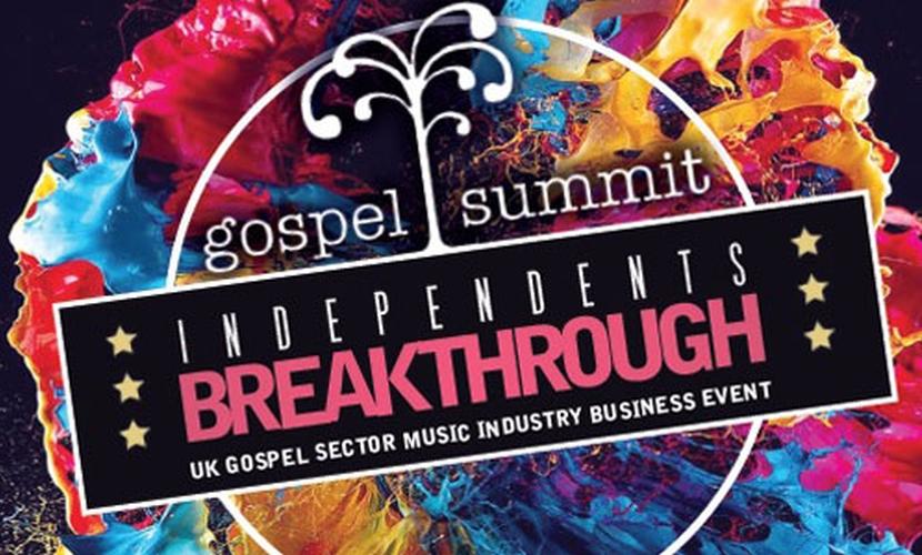 Gospel Summit 2014 UK