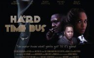 Hard Time Bus Poster