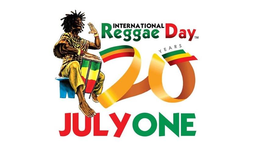 International Reggae Day 2014
