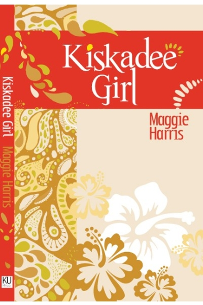 Kiskadee Girl Books Maggie Harris