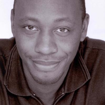 Michael Buffong Artistic Director Talawa Theatre