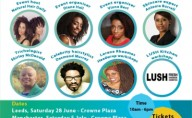 Natural Hair Week UK 2014