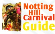 Notting Hill Carnival Guide UK