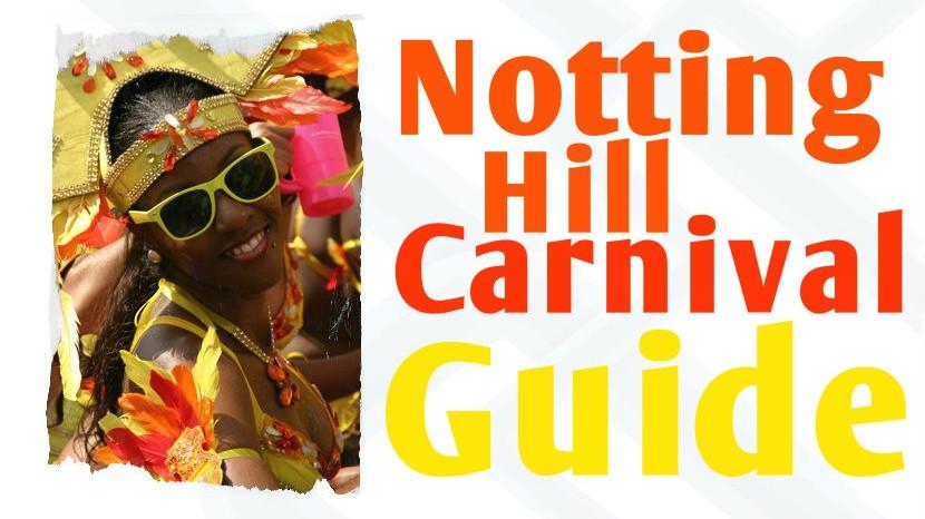 Notting Hill Carnival Guide UK