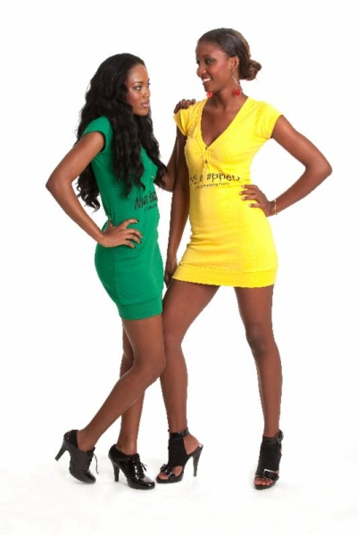 Patwa Apparel Jamaica Fashion