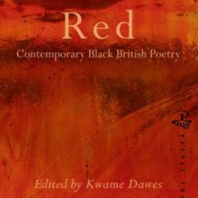 Red Anthology Poetry