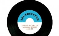 Reggae 45 Soundsystem cover