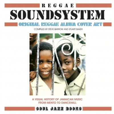 Reggae Soundsystem Book Cover