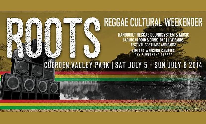 Roots Reggae Weekender UK