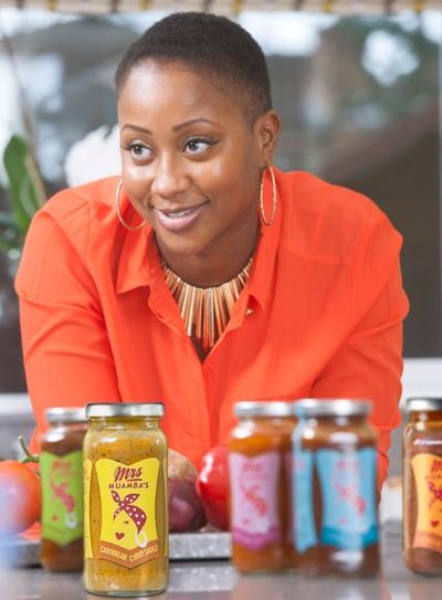 Shauna Mrs Muambas Range