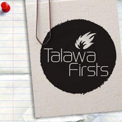 Talawa Firsts Theatre 2013