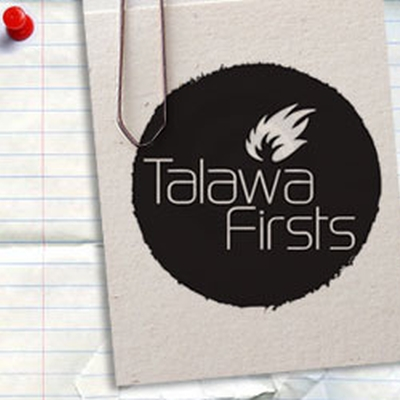Talawa Firsts Theatre 2013