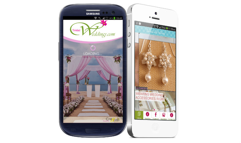 TrinidadWeddings App