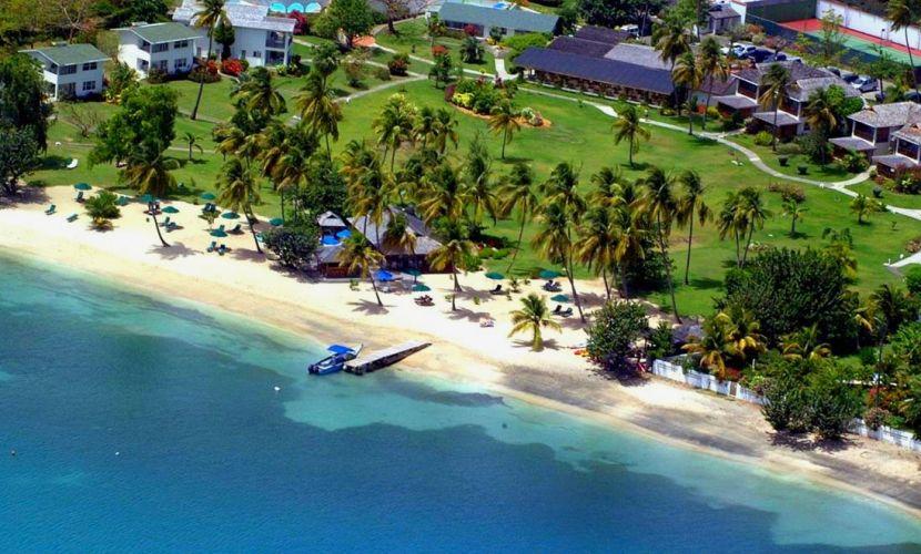 Calabash Grenada