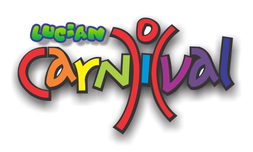 Lucian Carnival - St Lucia