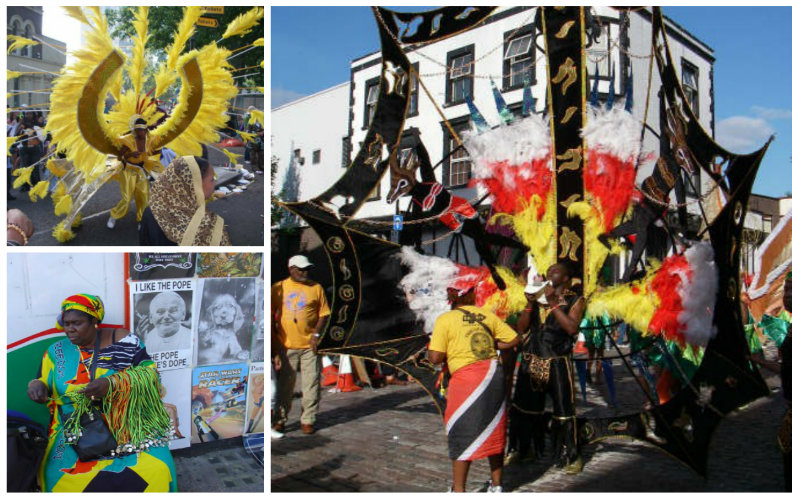 Notting Hill Carnival 07