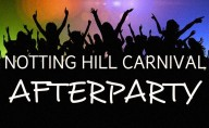 Notting Hill Carnival After party