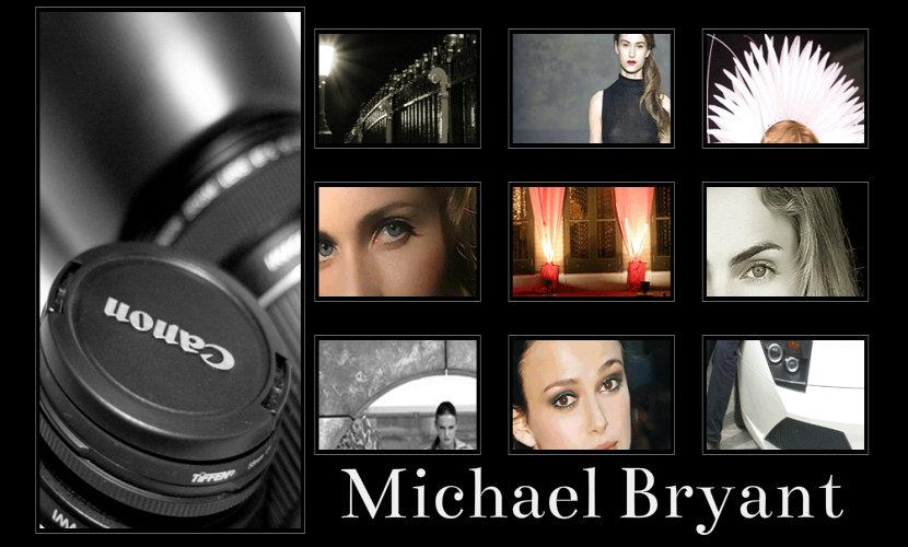 Photography Michael Bryant UK