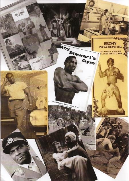 Roy Stewart Film