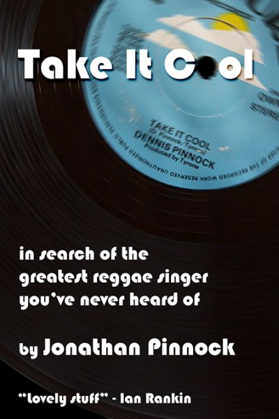 Take it Cool Jonathon Pinnock Books