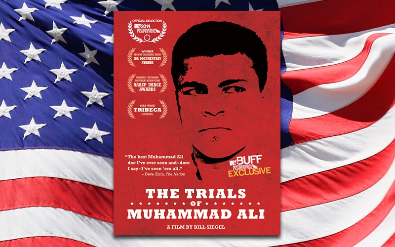 Trials of Muhamed Ali
