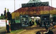 Camping Girasole 1999 foto L.D Agostino