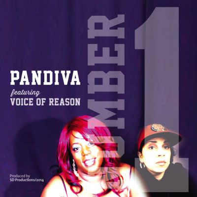 Album Pan Diva ft Voice of Reason