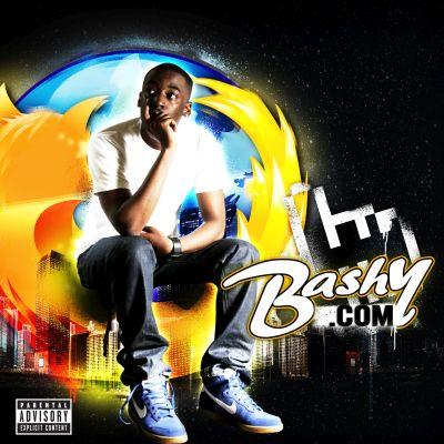 Bashy Album Nov 2008