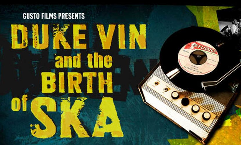 Birth of Ska in Britain Documentary