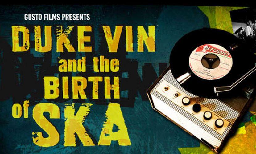 Birth of Ska in Britain Documentary
