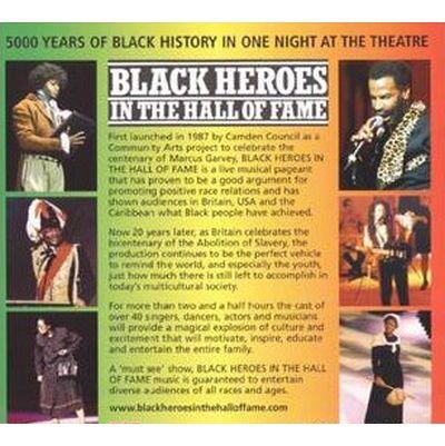Black Heroes 2007