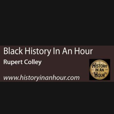 Black History Hour App