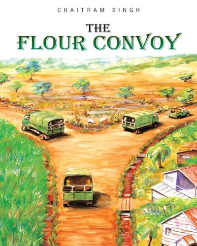 The Flour Convoy by Chaitram Singh