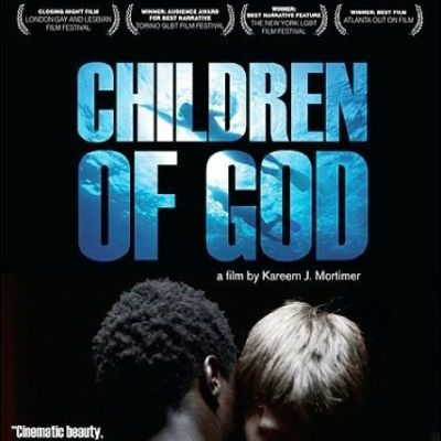 Children of God Film