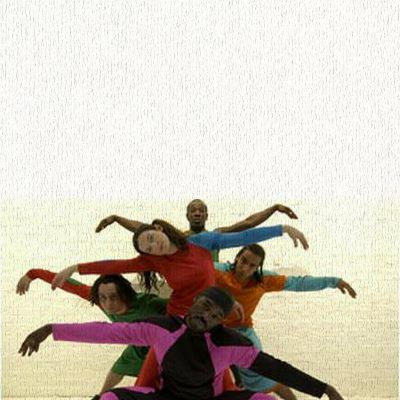 Dance Verse & Verses