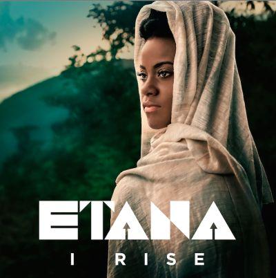 Etana I Rise Album