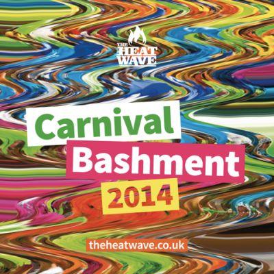 Heatwave Carnival Bashment 2014