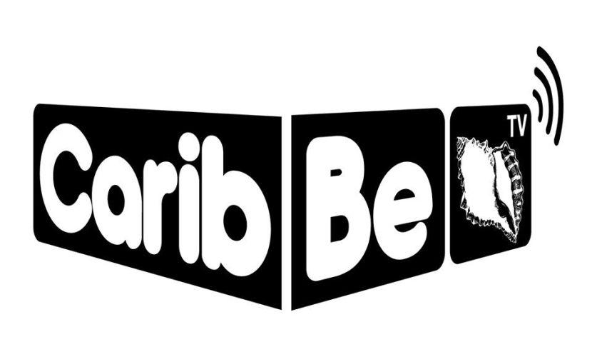 CaribBe TV Logo