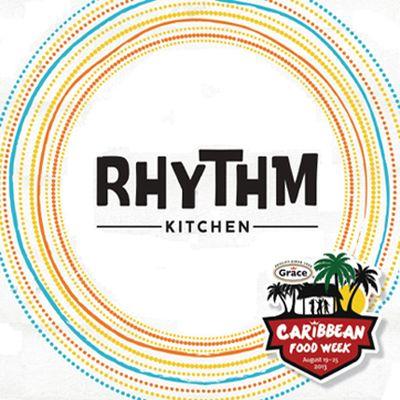 Rhythm Kitchen Caribbean Restaurant