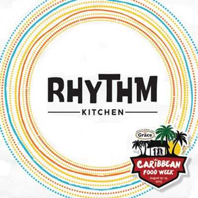 Rhythm Kitchen Caribbean Restaurant