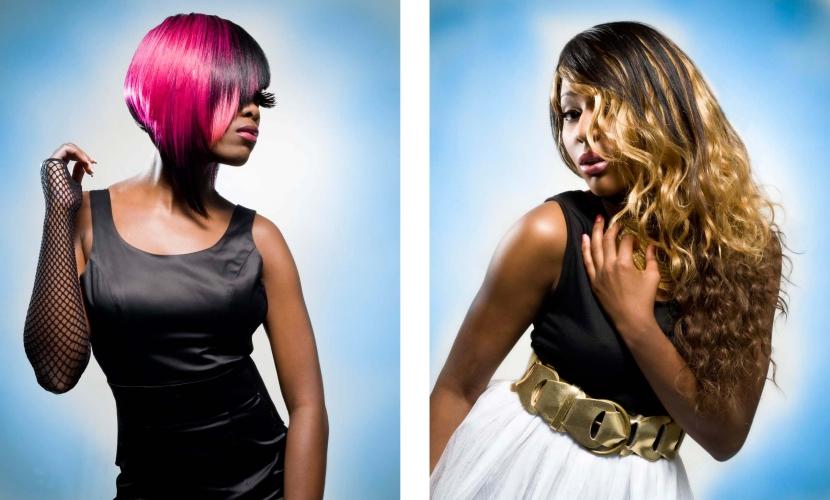 Rougz Hair & Beauty Salon London