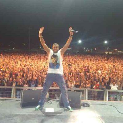 Shaggy Tour
