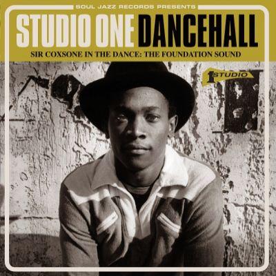 Studio One Dancehall Souljazz Records