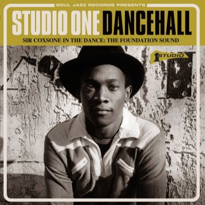 Studio One Dancehall Souljazz Records