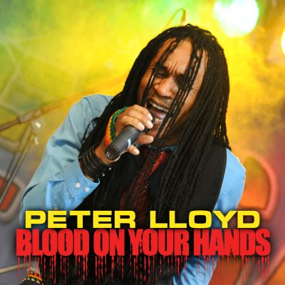 Peter Lloyd's 'Blood On Your Hands'