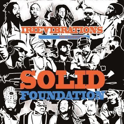 Solid Foundation Irievibration Records