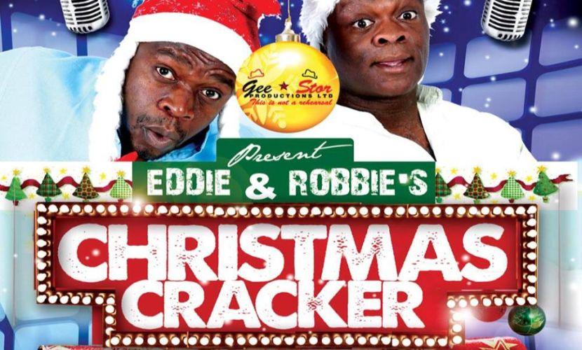 Christmas Cracker 2014