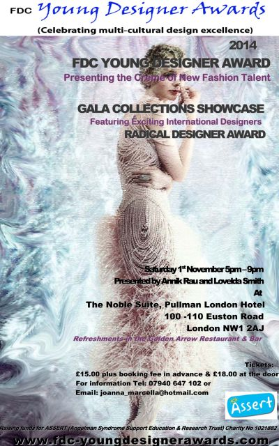 FDC Young Designer Award